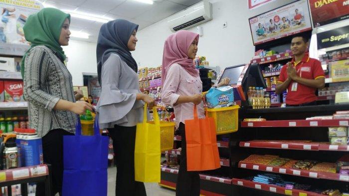 Katalog Promo Alfamart Hari Ini 4 November Ada Beli 2 Gratis 2 Hingga Promo Shopeepay Murmer News Tribunku Apps