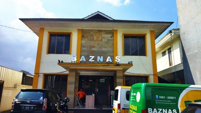 Besaran Zakat Fitrah di Kabupaten Sumedang  Tahun Ini Ditetapkan Rp 30 Ribu