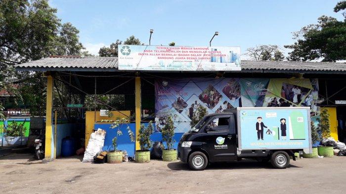 Inilah Tarif Jasa Pengangkutan dan Pengelolaan Sampah 24 Jam dari PD Kebersihan Kota Bandung