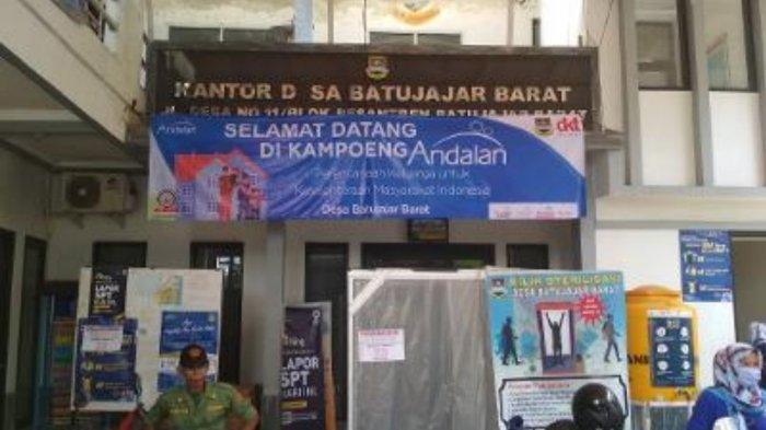 Program Kampoeng Andalan, Kades Jamin Kontinuitas Program Di Masyarakat