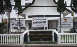 Rapat Paripurna DPRD Kabupaten Sumedang Nyaris Batal, Pimpinan Ancam Tak Cairkan Uang Transportasi