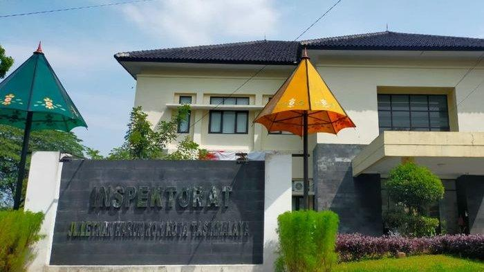 Kasus Covid-19 di Kantor Inspektorat Kota Tasikmalaya Melonjak, Karyawan Terpapar Makin Bertambah