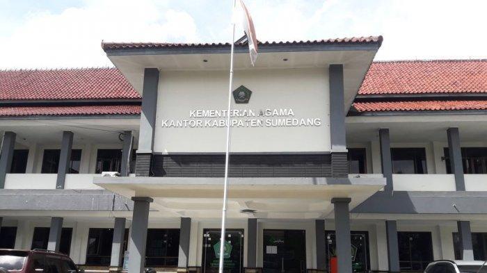 860 Calon Jemaah Haji asal Kabupaten Sumedang Gagal Berangkat Tahun Ini, Diminta Sabar dan Ikhlas