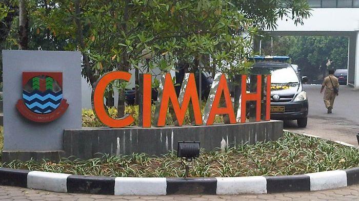 Daftar 4 Daerah di Jabar yang Masuk Zona Merah Penyebaran Covid-19, Satu di Bandung Raya, 3 Bodebek