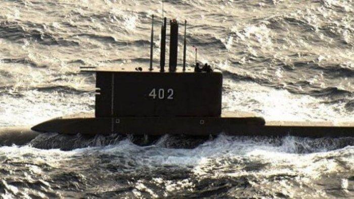 ADA HARAPAN 53 Orang di KRI Nanggala 402 Masih Hidup, Tanda Darurat dari Sumber Kapal Belum Muncul
