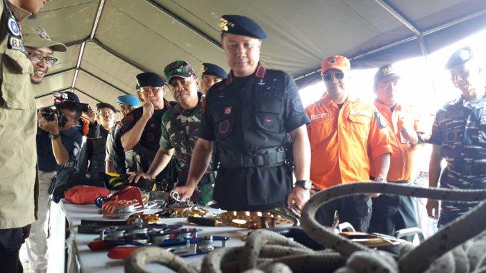 Kapolda Jabar Ingatkan TNI dan Polri untuk Sigap Membantu Masyarakat Korban Bencana Alam