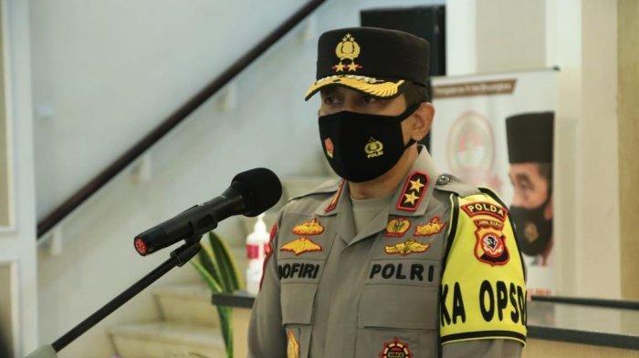 Kapolda Jabar Irjen Achmad Dofiri Soal Pelaporan RS UMMI Bogor, Pidana Murni Polri Hadir Mengusut