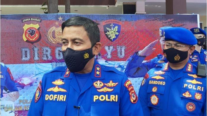 Apresiasi Program Asuransi Nelayan Ditpolairud Polda Jabar, Kapolda: Saya Surprise