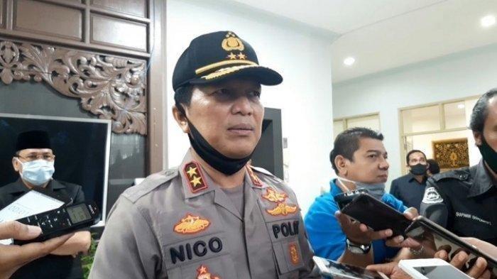 Kapolda Jatim Akan Pecat Lima Polisi yang Ikut Pesta Narkoba di Hotel di Surabaya