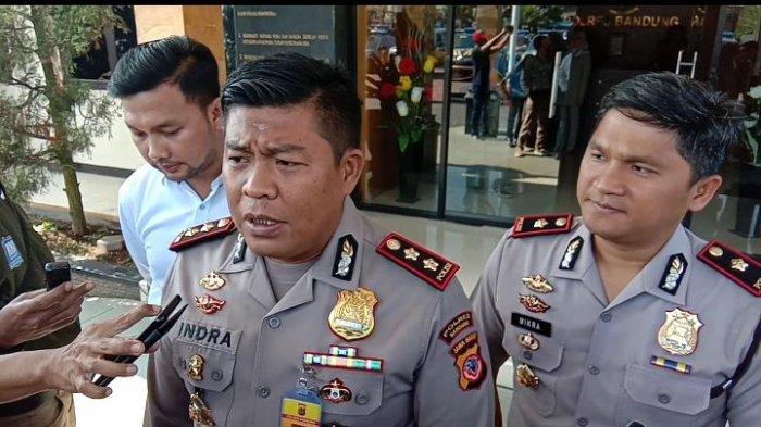 Kapolres Bandung Klaim Volume Kendaraan Turun Selama Arus Mudik dan Arus Balik Lebaran 2019