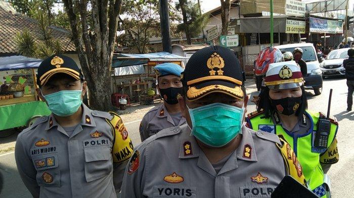 Minggu Sore Besok Diprediksi Jadi Puncak Macet di Lembang
