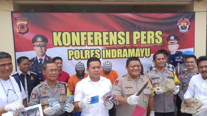 Tiga dari Enam Pelaku Pembunuhan Sadis di Indramayu Masih Buron, Otaknya Ibu Kandung Korban