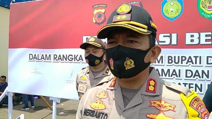 Suami Bunuh Istri di Indramayu, Polisi Masih Dalam Motif Pelaku, Keterangannya Berubah-ubah