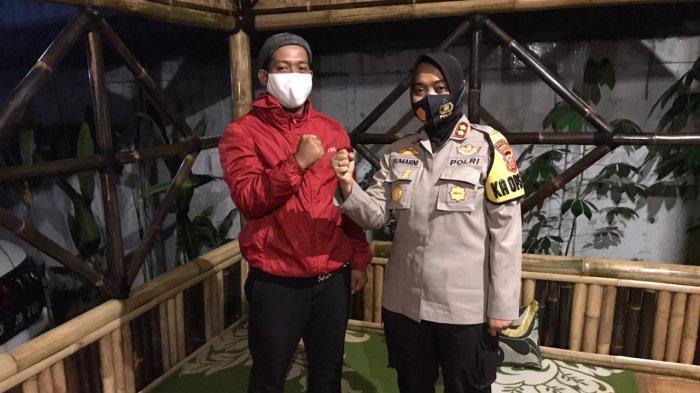 Kapolres Kota Sukabumi Sampaikan Permohonan Maaf, Terkait Penghapusan Video Jurnalis Tribun Jabar