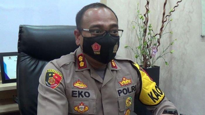 Kapolres Sumedang Peringatkan Teroris Jangan Macam-macam, Bakal Berhadapan dengan TNI/Polri