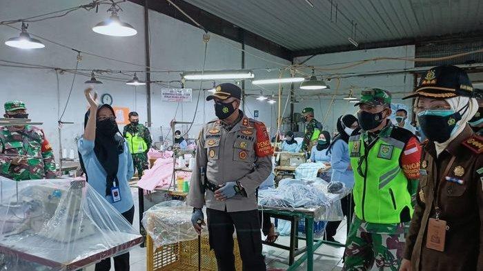 Selama PPKM Darurat, Pelanggar Prokes di Sumedang Capai 658 Orang, Terkumpul Denda Rp 113 Juta