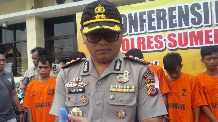 Polres Sumedang Akan Aktif Antisipasi Serangan Fajar Menjelang Pemilu 2019