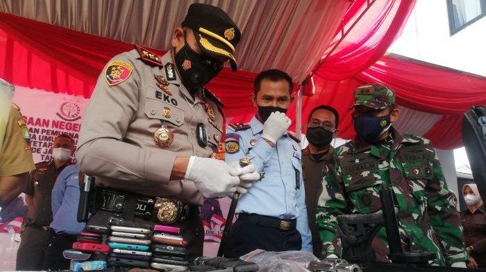 Kapolres Sumedang Sebut Tren Kasus Narkoba dan Pencurian Jenis Ini Meningkat Selama PPKM
