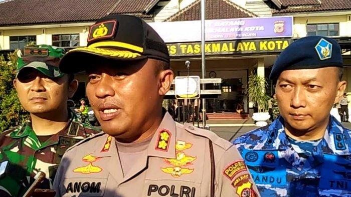 Antisipasi Anggota Jadi Hedonis, Polres Tasikmalaya Kota Bentuk Tim, Pantau Medsos Anggota 24 Jam