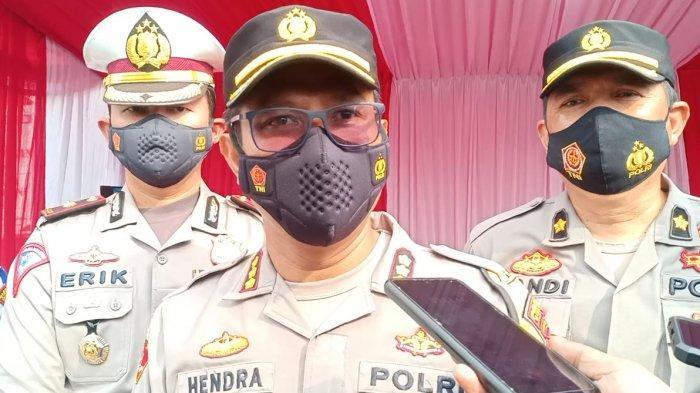 Kapolresta Bandung: Mudik Lokal Mungkin Dibolehkan, Belum Terima Keputusannya