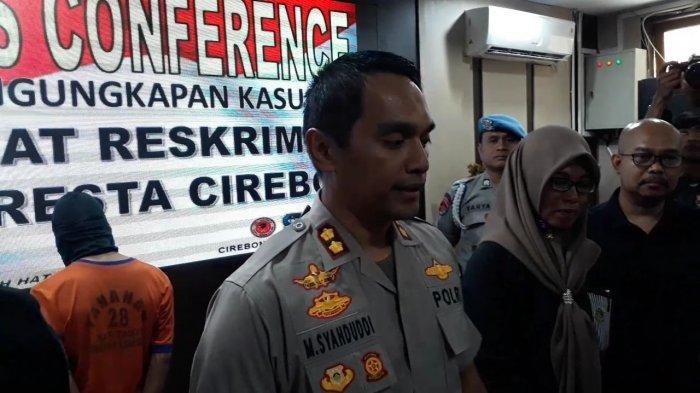 Polresta Cirebon Terjunkan Tim Patroli Siber untuk Pantau Berita Hoaks tentang Virus Corona