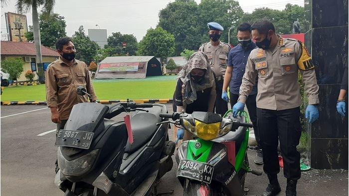 Alami Kecelakaan Setelah Aniaya Pelajar, Anggota Geng Motor di Cirebon Diringkus di Rumah Sakit