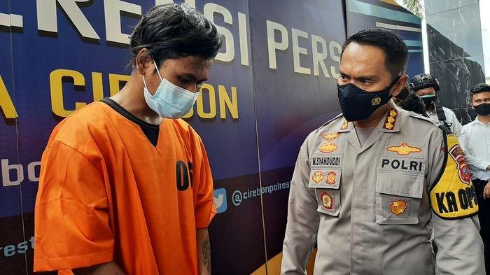 Perang Antar Geng di Cirebon, Gergaji Raksasa sampai Bengkok, untuk Aniaya Korban?