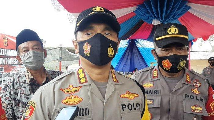 Amankan Natal dan Tahun Baru, Polresta Cirebon Siagakan 1.220 Personel, Disiapkan Rekayasa Lalin