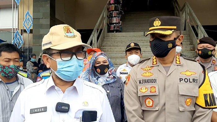 Kasus Covid-19 di Kabupaten Cirebon Tembus 10 Ribu Orang, 9065 Diantaranya Sudah Sembuh