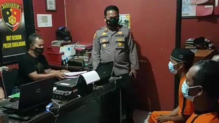 Berbekal Rekaman CCTV, Polisi Tangkap 3 Pelaku Curanmor di Cianjur, Satu di Antaranya Residivis