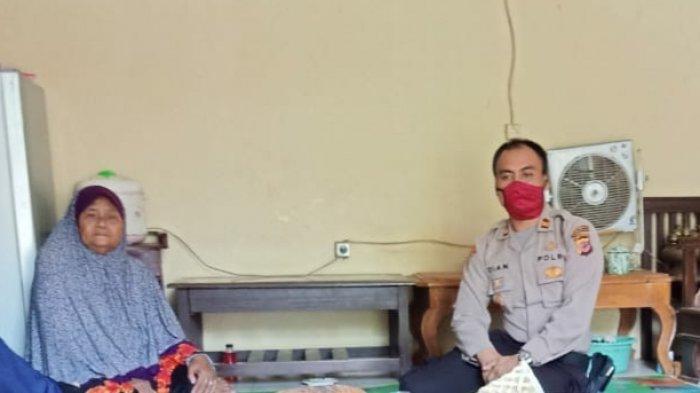 Tertutup dan Suka Menyendiri, Lelaki Muda di Sukaresik Tasikmalaya Ditemukan Tewas Gantung Diri