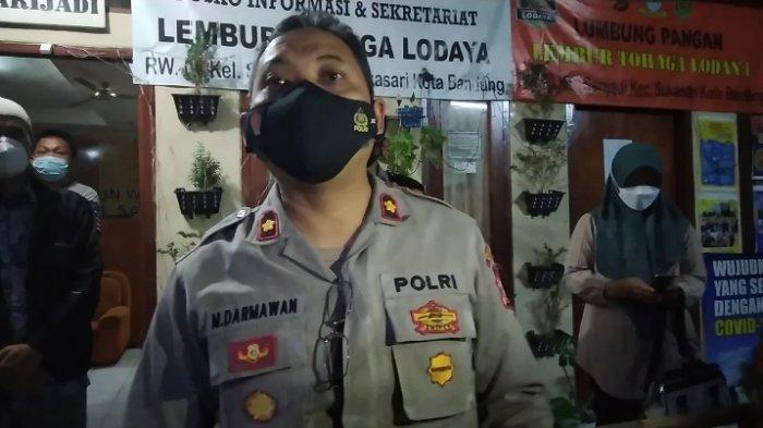 Viral Video Perundungan Anak SD oleh Siswa SMP di Bandung,Polisi Sebut Diselesaikan Kekeluargaan