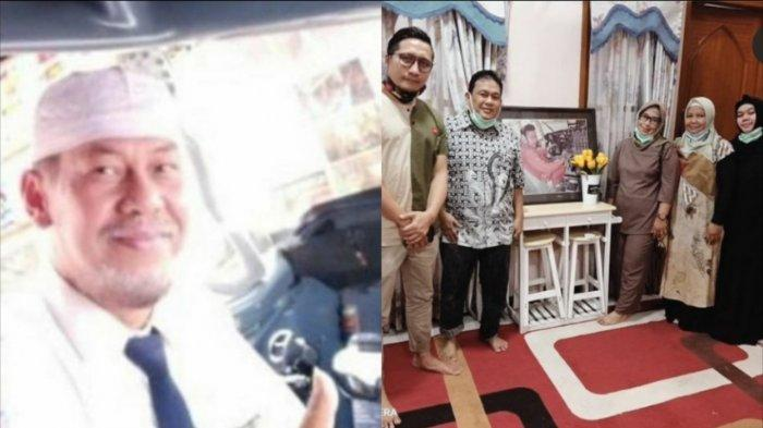 Ke Rumah Kapten Afwan, Arie Untung Sebut Keluarga Kapten Bukan Orang Sembarangan, Pastikan Satu Hal