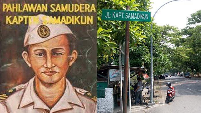 Kisah Kapten Samadikun, Pahlawan yang Gugur pada Pertempuran Melawan Belanda di Laut Cirebon