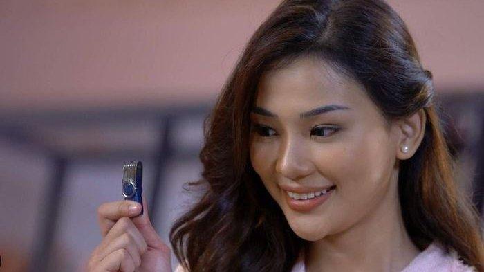 Miss Olivia yang Diperankan Evelina Mitanama Sudah Muncul di Ikatan Cinta, Ini Sosok Evelina