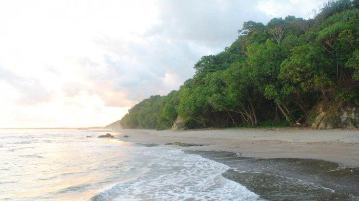Pantai Selatan Jabar Makan Korban, Empat Tewas Terseret Ombak