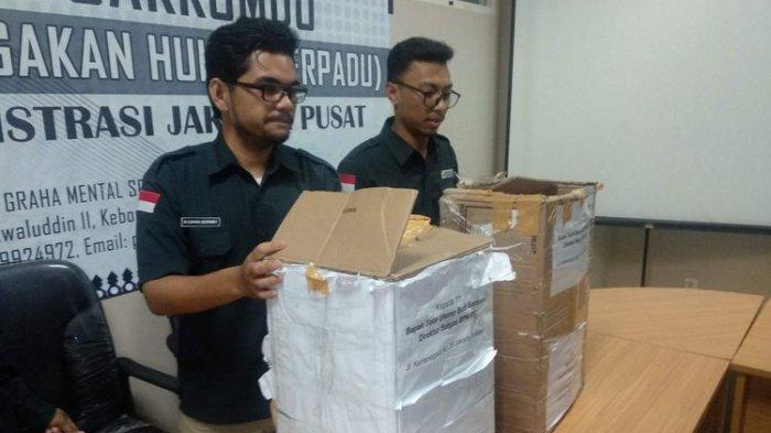 Heboh Penemuan 2 Kardus Formulir C1 Boyolali, KPU Boyolali Sebut Data Pemilu 2019 Aman