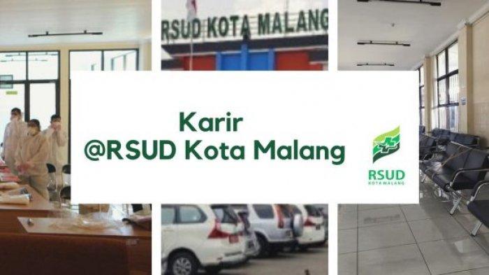 Lowongan Kerja Besar Besaran Di Rsud Kota Malang Tersedia Untuk Lulusan Sma Smk Cek Daftar Di Sini Tribun Jabar