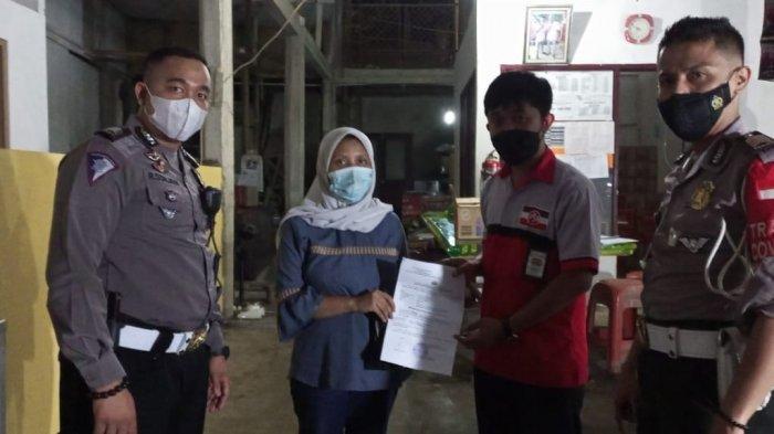 Jadi Korban Hipnotis, Gadis Cantik Asal Lebak Banten Ini Terdampar di Malangbong Garut Seorang Diri