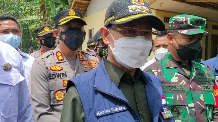 Indonesia Siap Masuki Fase Endemi, Bupati Majalengka: Protokol Kesehatan Tetap Diperketat