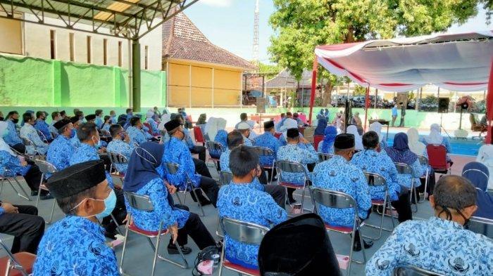 ASN Cirebon Juga Diminta di Rumah Saja Selama Libur Panjang Maulid Nabi Muhammad SAW
