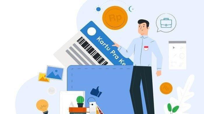 Sulit Mengupload Foto KTP saat Daftar Kartu Pra Kerja? Perhatikan 5 Langkah dan Tips Berikut ini