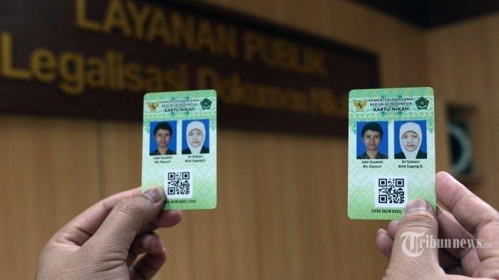 Kabupaten Bandung Belum Terapkan Pencetakkan KK Untuk yang Nikah Siri, Kadinas Tak Mau Gegabah