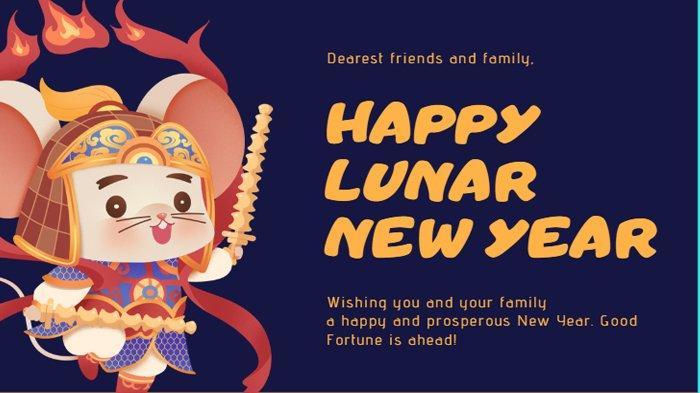 Masuk Google Trends, Gong Xi Fat Cai Artinya Bukan Selamat Tahun Baru Imlek, Ini Sejarahnya