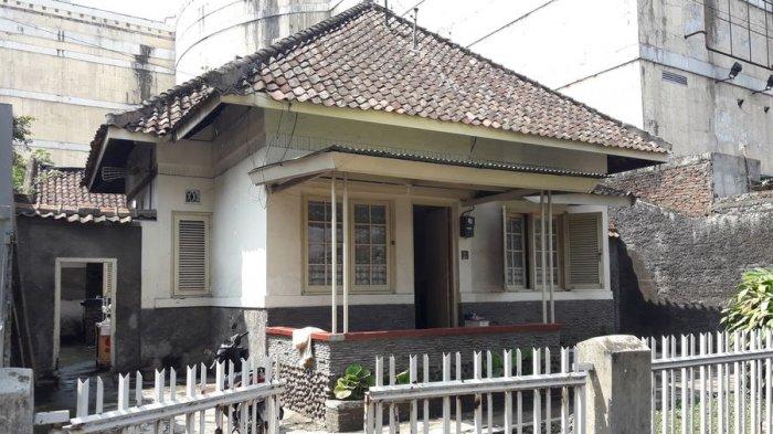 Jejak Arsitektur Karya Presiden Soekarno di Bandung, Banyak yang Masih Berdiri Kokoh