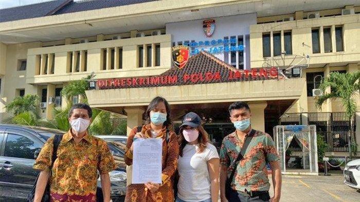 Karyawati Bank Mengaku Dihamili Pengusaha, Lapor Polisi Karena Merasa Diteror