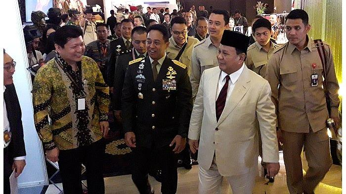 Ini Respons Prabowo Terhadap Kritikan PKS Soal Kunjungan ke Luar Negeri