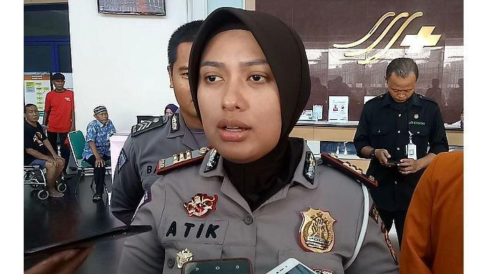 Polisi Tunggu Kondisi Kesehatan Amsor Pulih untuk Lakukan Pemeriksaan