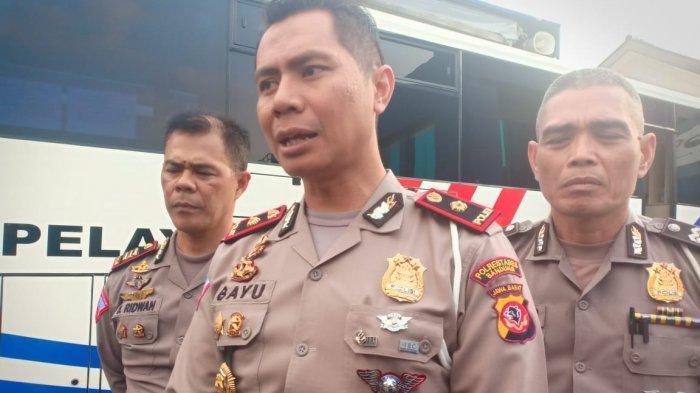 Penutupan Jalan di Kota Bandung Bersifat Situasional, Ini Penjelasan Kasatlantas Polrestabes Bandung