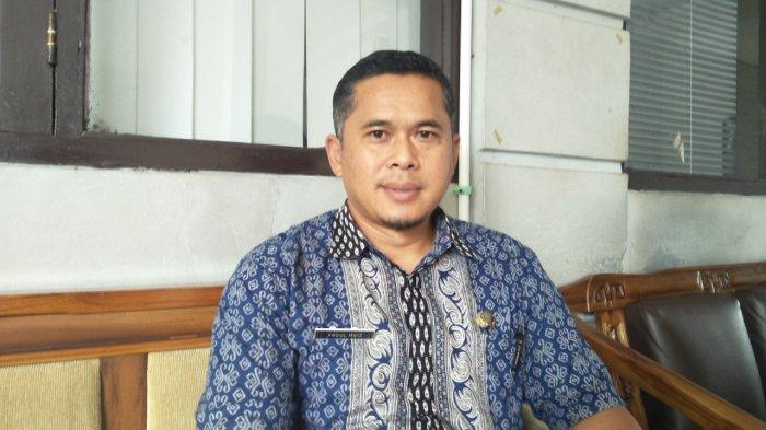 Sering Dilalui Kendaraan yang Melebihi Tonase, Jalur Lingkar Selatan Sukabumi Rusak dan Berlubang
